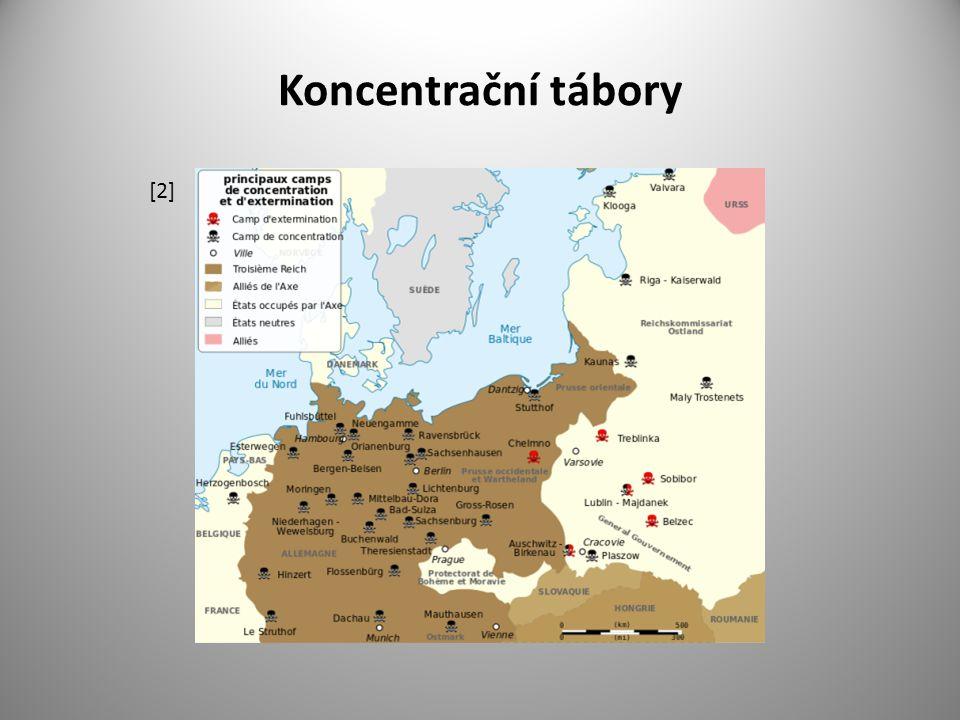 Koncentrační tábory [2]